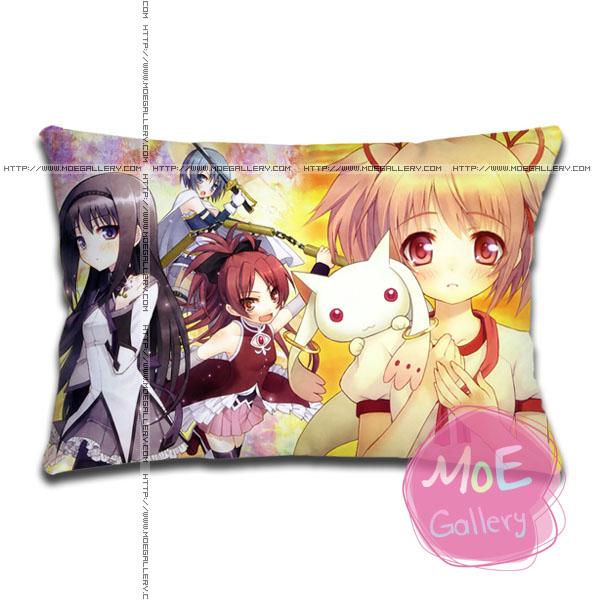 Puella Magi Madoka Magica Kyoko Sakura Standard Pillows