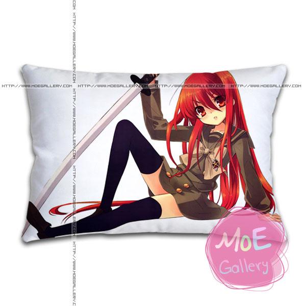 Shakugan No Shana Shana Standard Pillows A