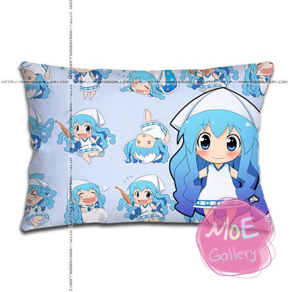 Squid Girl Squid Girl Standard Pillows A