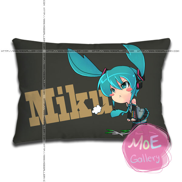 Vocaloid Hatsune Miku Standard Pillows G