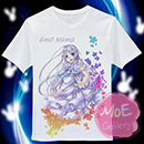Anohana The Flower We Saw That Day Meiko Honma T-Shirt 11