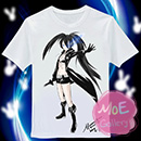 Black Rock Shooter BRS T-Shirt 02