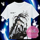 Black Rock Shooter BRS T-Shirt 03