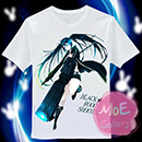 Black Rock Shooter BRS T-Shirt 04