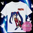 Fairy Tail Wendy Marvell T-Shirt 01