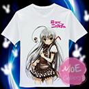 Haiyore Nyaruko San Nyaruko T-Shirt 07
