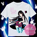 K On Mio Akiyama T-Shirt 01
