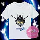 Mobile Suit Gundam Seed T-Shirt 01