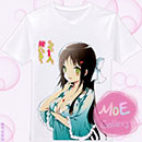 My Little Sister is among them Konoe Tsuruma T-Shirt 01