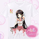 My Little Sister is among them Konoe Tsuruma T-Shirt 02