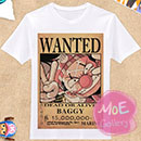 One Piece Buggy Baggy T-Shirt 01