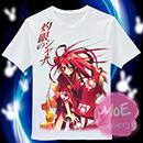 Shakugan No Shana Shana T-Shirt 11
