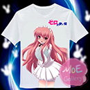 The Familiar Of Zero Louise T-Shirt 02