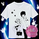 Toaru Majutsu No Index Mikoto Misaka T-Shirt 12