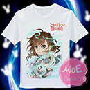 Toaru Majutsu No Index Mikoto Misaka T-Shirt 13