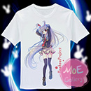 Touhou Project Reisen Udongein Inaba T-Shirt 01