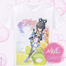 Vocaloid Luo Tianyi T-Shirt 05