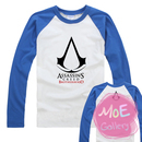 Assassin's Creed Brotherhood Logo T-Shirt 01