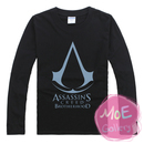 Assassin's Creed Brotherhood Logo T-Shirt 02