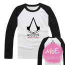 Assassin's Creed Brotherhood Logo T-Shirt 04