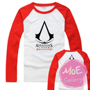 Assassin's Creed Brotherhood Logo T-Shirt 05