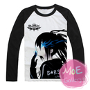 Black Rock Shooter BRS T-Shirt 11