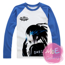 Black Rock Shooter BRS T-Shirt 12