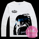 Black Rock Shooter BRS T-Shirt 14