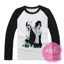 Bleach Ulquiorra Cifer T-Shirt 02
