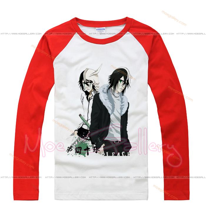 Bleach Ulquiorra Cifer T-Shirt 03