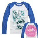 Case Closed Detective Conan Kaito Phantom Thief Kid T-Shirt 06