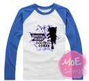 Case Closed Detective Conan Shinichi Kudo T-Shirt 08