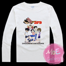 Case Closed Detective Conan Shinichi Kudo T-Shirt 11