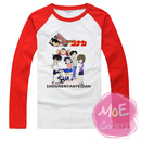 Case Closed Detective Conan Shinichi Kudo T-Shirt 12