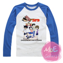 Case Closed Detective Conan Shinichi Kudo T-Shirt 13