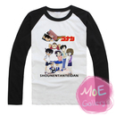 Case Closed Detective Conan Shinichi Kudo T-Shirt 14