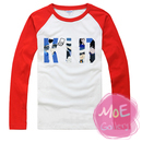 Case Closed Detective Conan Shinichi Kudo T-Shirt 15
