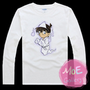 Case Closed Detective Conan Shinichi Kudo T-Shirt 19
