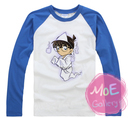 Case Closed Detective Conan Shinichi Kudo T-Shirt 22