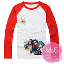 DRAMAtical Murder Characters T-Shirt 01