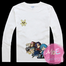 DRAMAtical Murder Characters T-Shirt 02