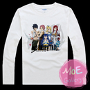 Fairy Tail Guild T-Shirt 01