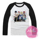 Fairy Tail Guild T-Shirt 02
