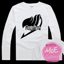Fairy Tail Logo T-Shirt 01
