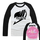Fairy Tail Logo T-Shirt 03