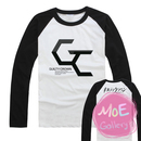 Guilty Crown Logo T-Shirt 03