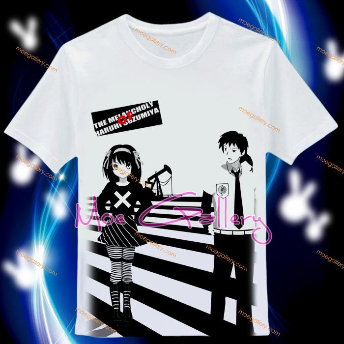 Haruhi Suzumiya Haruhi Suzumiya T-Shirt 05