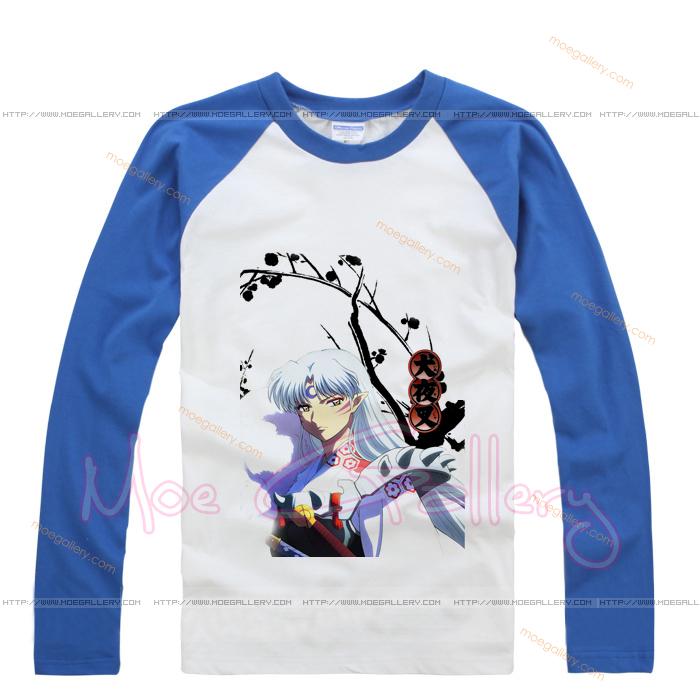 InuYasha Sesshomaru T-Shirt 02