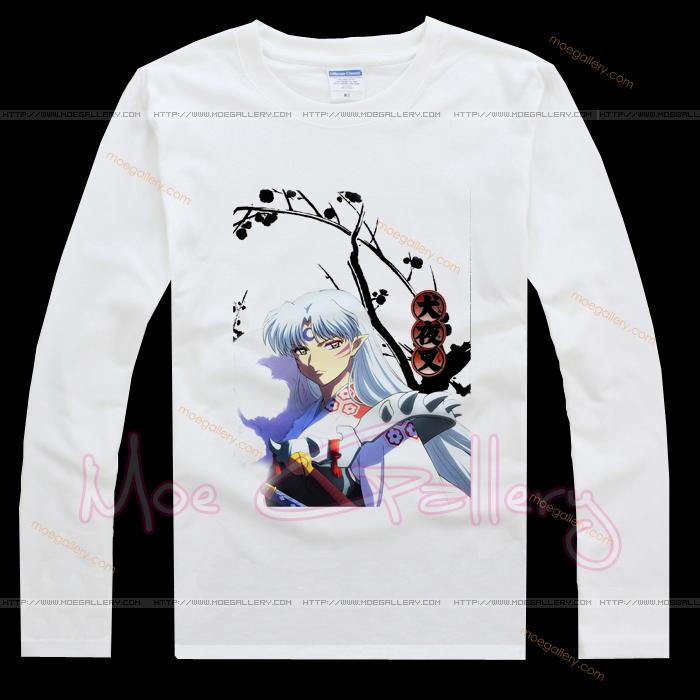 InuYasha Sesshomaru T-Shirt 03