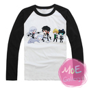 Katekyo Hitman Reborn Cute Version T-Shirt 01